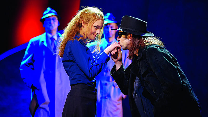 Hinterm Horizont - Udo Lindenbergs Musical in Berlin