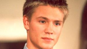 Chad M. Murray