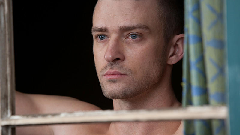Justin Timberlake als Actionheld: 'In Time'