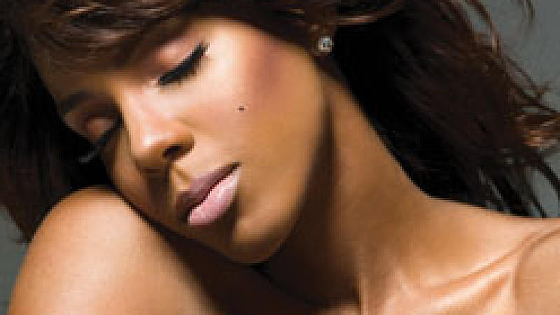"Kelly Rowland: ""Here I Am"""