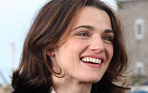 "Orgasmus vom Gewitter: Rachel Weisz in ""Brothers Bloom"""