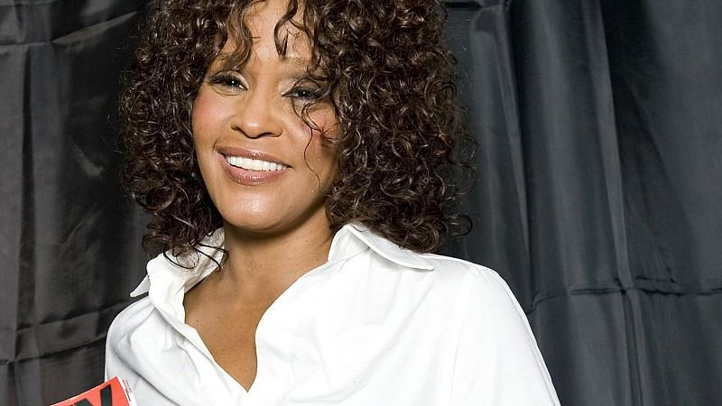 Whitney Houston tot in Hotel gefunden