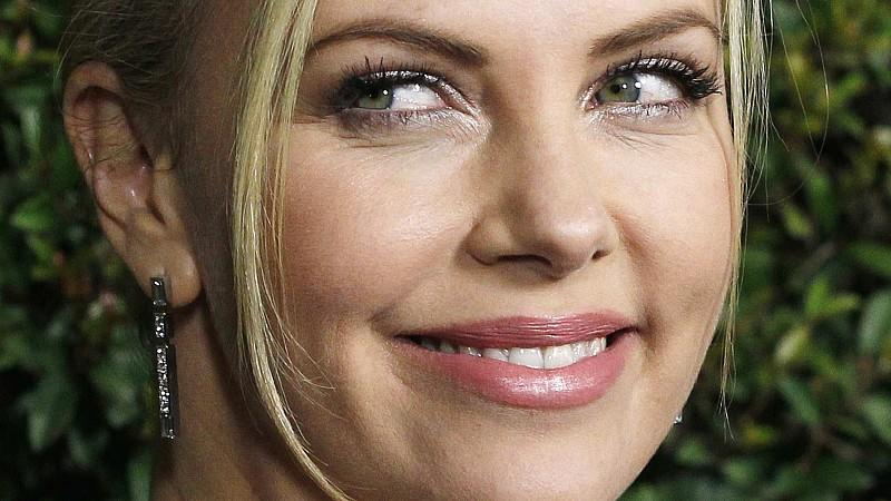 Hollywood-Star Charlize Theron ist Mutter geworden