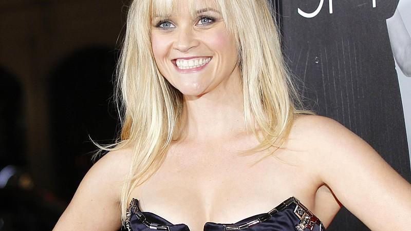 Reese Witherspoon ist schwanger
