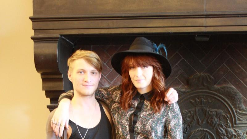 Florence + the Machine im Interview, Teil 2