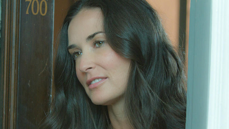 Demi Moore als Mama in 'LOL'