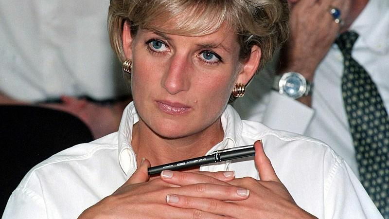 Prinz William: Bewegendes Interview über seine Mutter Diana