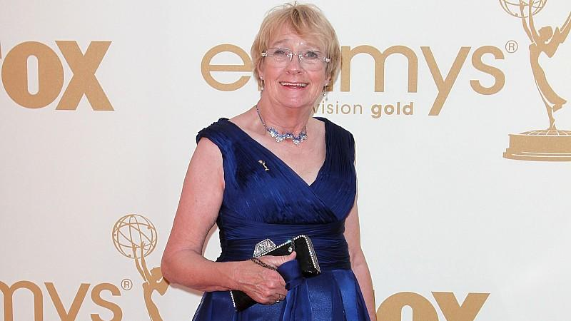 Der 'Desperate Housewives'-Star Kathryn Joosten ist tot