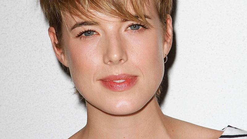 Topmodel Agyness Deyn hat geheiratet
