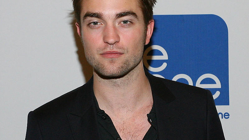 "Robert Pattinson: ""Twilight 5 ist bizarr"""