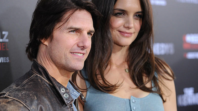 Tom Cruise & Katie Holmes: Karen Pressley holte Tom zu Scientology