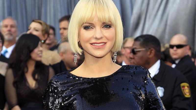 Anna Faris ist Mutter geworden