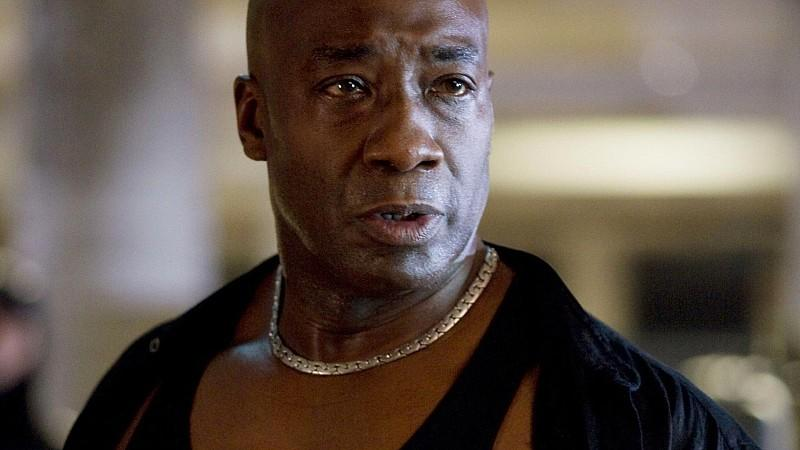 'The Green Mile'-Star Michael Clarke Duncan ist gestorben