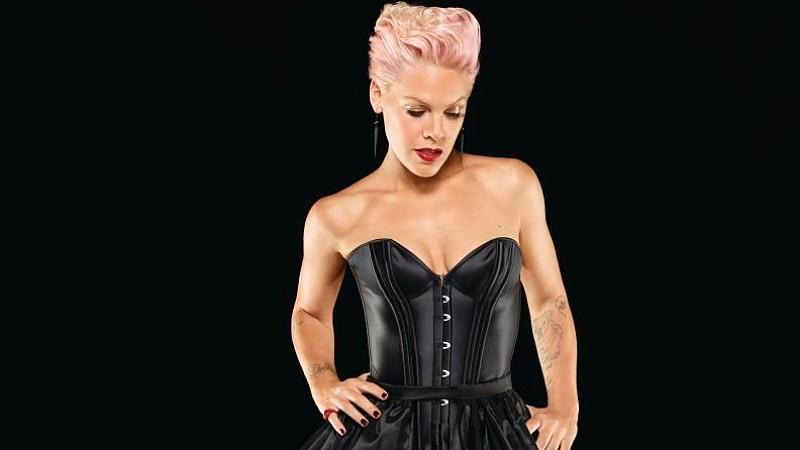 "Pink: ""The Truth About Love"""
