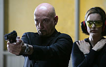 "Ben Kingsley als Profikiller mit Suffproblem: ""You Kill Me"""