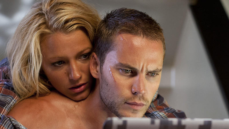 Blake Lively und Taylor Kitsch in 'Savages'