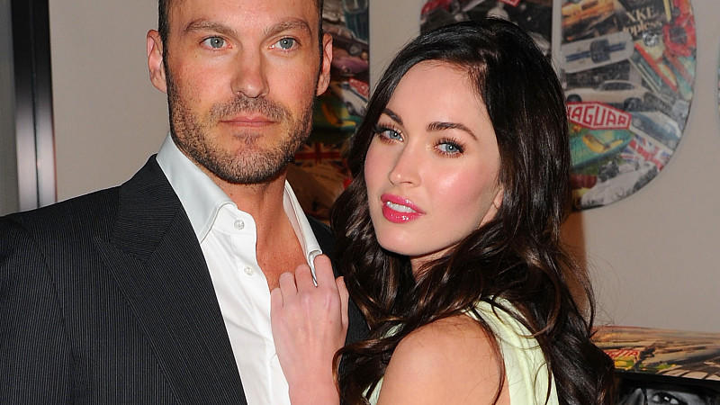 Megan Fox ist Mutter geworden