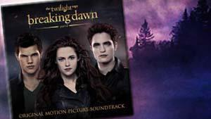 Soundtrack: Twilight Breaking Dawn Part II