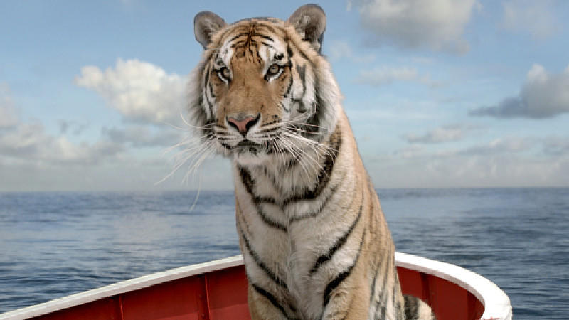 Life Of Pi: RTL Kinopreview