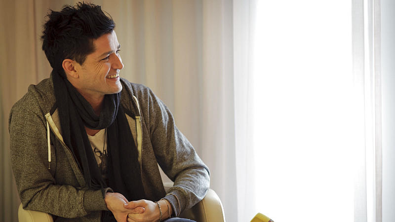 Exklusiver Talk mit The Script