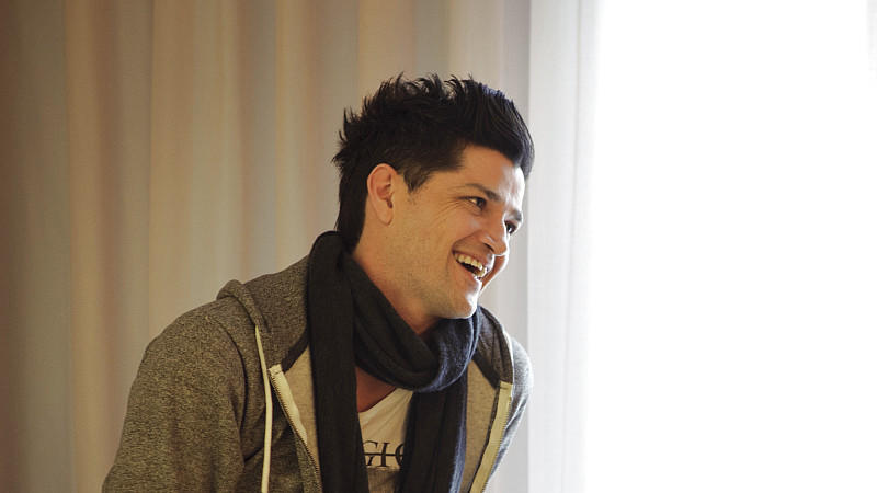 The Script im Interview