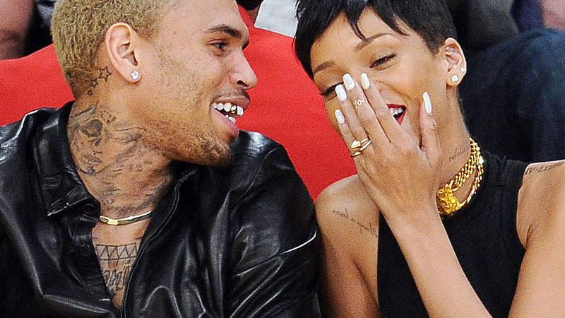 Rihanna: Liebes-Comeback mit Chris Brown