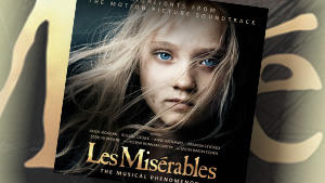 Soundtrack Les Miserables