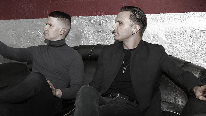 Hurts im exklusiven Interview