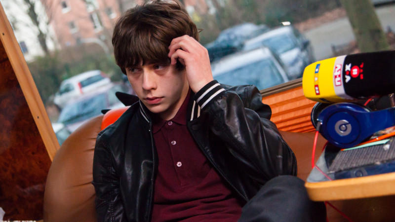 Jake Bugg im exklusiven Interview