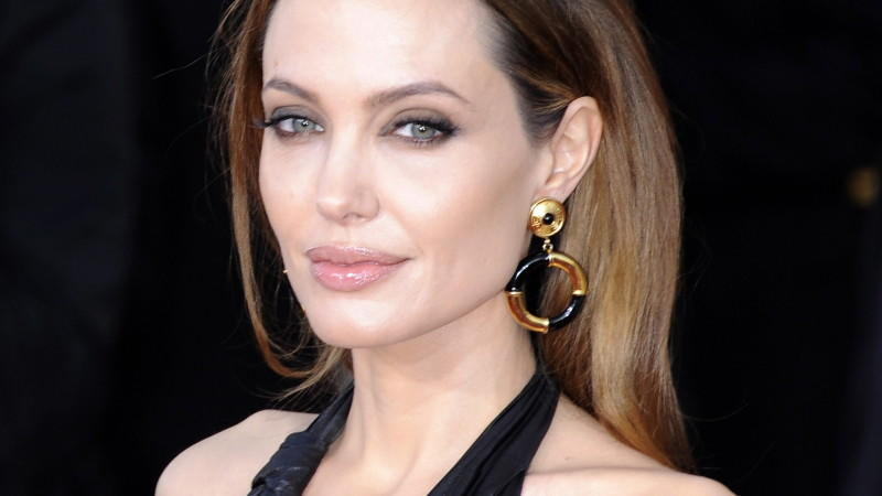 Angelina Jolie: Brustamputation