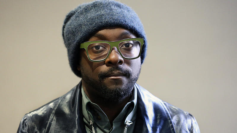 Talk mit Will.i.am