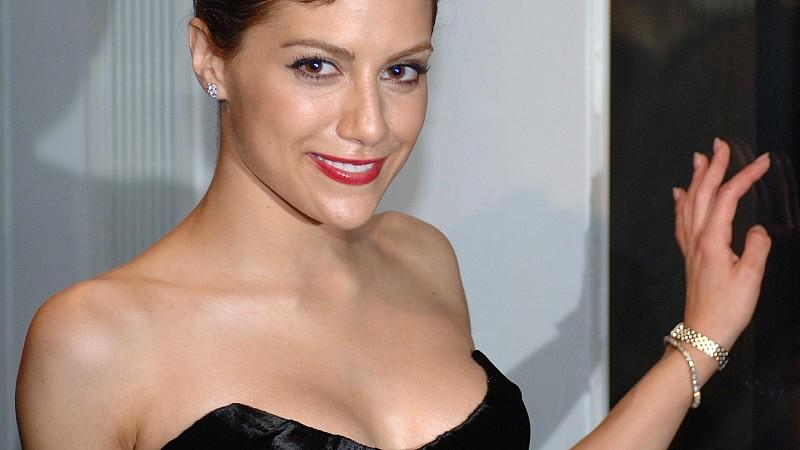 Brittany Murphy ist tot!