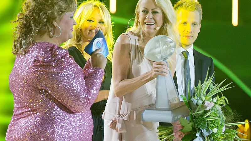 'Promi Big Brother 2013': Jenny Elvers-Elbertzhagen gewinnt