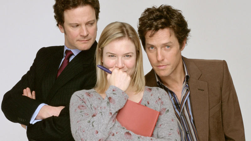 'Mad About the Boy' Dritter Teil von 'Bridget Jones'