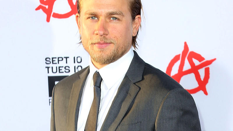 '50 Shades of Grey': Charlie Hunnam sagt Rolle ab