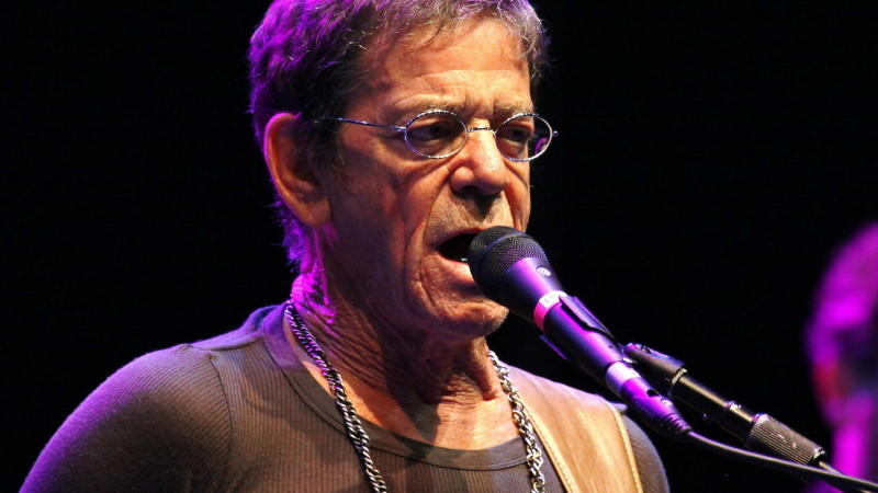 Rock-Legende Lou Reed ist tot