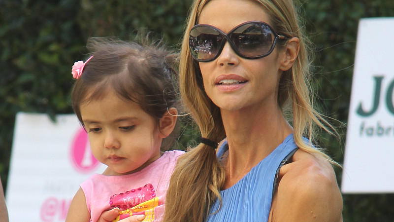 Denise Richards hat die Nase voll