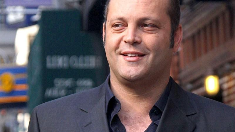 Vince Vaughn hat geheiratet!