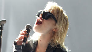 Sky Ferreira: Nacktheit war kein Marketing-Gag