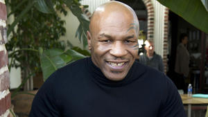Mike Tyson: 'Downton Abbey' im Visier