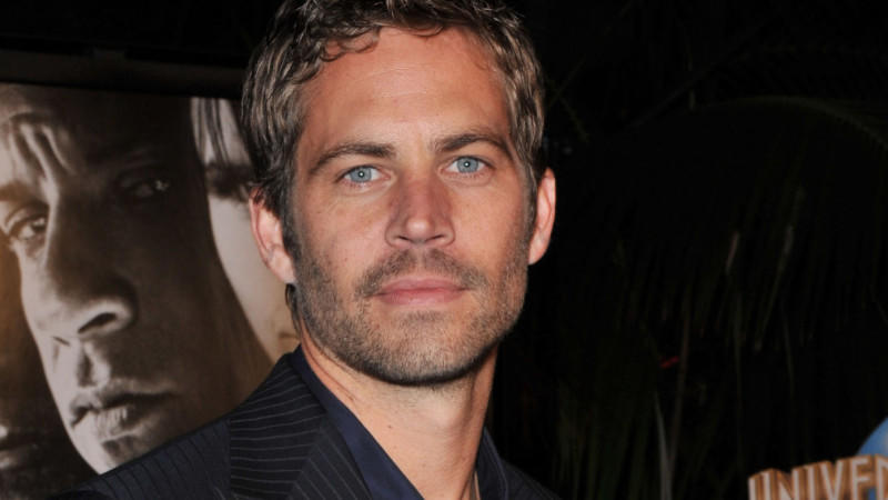 Paul Walker bei Horror-Crash gestorben