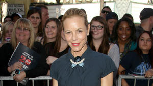 Maria Bello: Coming-out