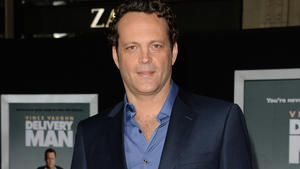 Vince Vaughn: Einsam in Berlin