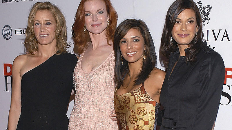 'Desperate Housewives' Reunion