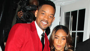 Jada Pinkett Smith: Trauer um James Avery
