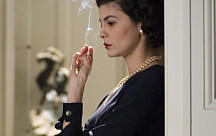 "Aus Amélie wird Coco: Audrey Tautou in ""Coco Chanel"""