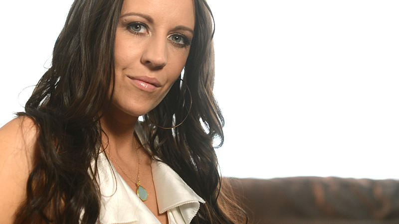 Pattie Malette, die Mutter von Justin Bieber