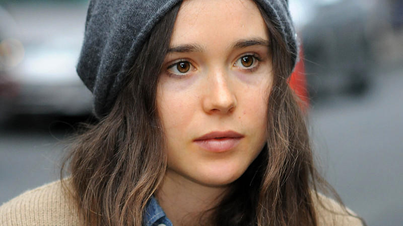 "Ellen Page: Coming-Out - ""Ich bin homosexuell"""