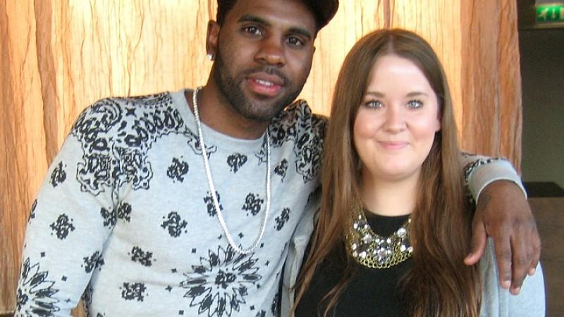 Jason Derulo im Interview