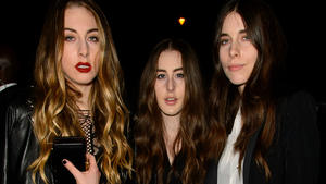 Haim: Alles ging so schnell